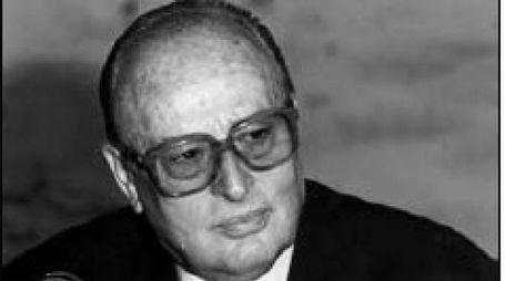 Mauro Bolognini (foto sito web Centro M. Bolognini Pistoia)