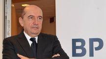 GRANDI OSPITI Fabrizio Togni, diretore generale Bper