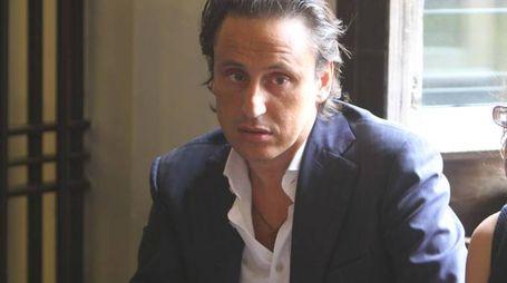L'ex assessore regionale pdl Massimo Ponzoni