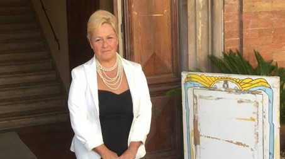 L'assessore Cecchetti ha celebrato l'unione civile