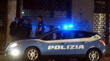 I controlli di polizia nella zona della stazione sempre più al centro di spaccio e degrado