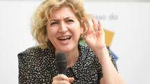 Catia Tomasetti, avvocato di origine riminese ma romana d'adozione, è anche presidente di Acea, multiutility di Roma