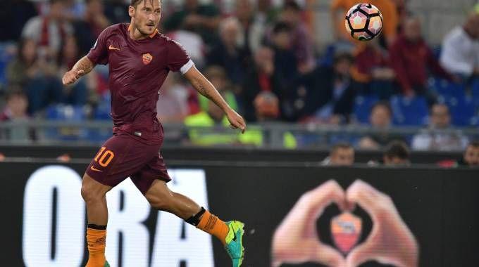 Francesco Totti (La Presse)