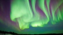 Questo è l'inverno giusto per vedere l'aurora borale - Foto: All Canada Photos / Alamy