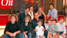 Berlusconi compie 80 anni: mi sento un patriarca