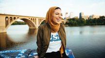Noor Tagouri – Foto: profilo Instagram ufficiale