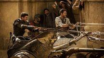 Una scena del film Ben-Hur – Foto: Paramount Pictures/MGM
