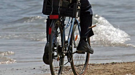 Una bicicletta (fotobove)