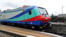 Treno Lfi