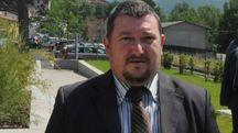 L'avvocato Emilio Bonfigli