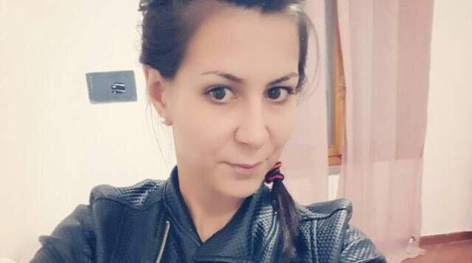 Ana Maria Ahmeti
