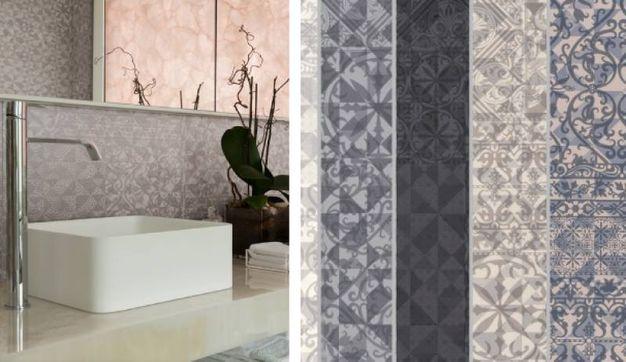 Cersaie 2016 le tendenze per il bagno contemporaneo for Tendenze bagno 2017