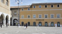 Palazzo Bambini a Fano