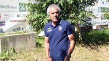Roberto Donadoni, allenatore del Bologna (fotoSchicchi)