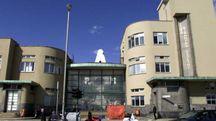 """L'ospedale pediatrico """"Giannina Gaslini"""" di Genova (Frascatore)"""