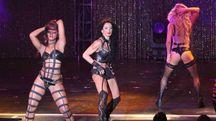 'Cherry Boom Boom' a Las Vegas (Olycom)