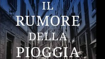"""La copertina de """"Il rumore della pioggia"""" di Gigi Paoli"""