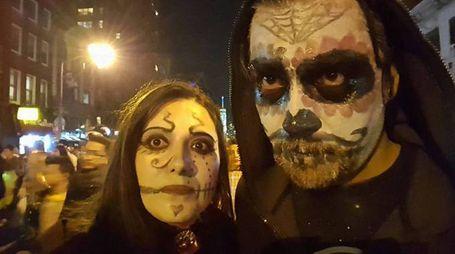 Si avvicina la festa di Halloween