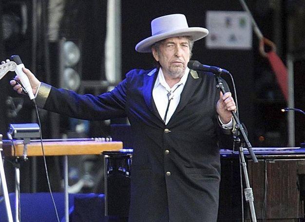 In concerto nel 2012 (Ansa)