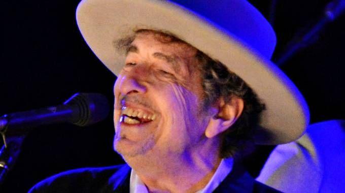 Bob Dylan: ritirerà il premio Nobel per la letteratura? (Lapresse)