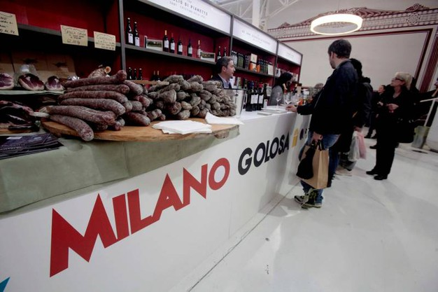 Milano Golosa/Newpress