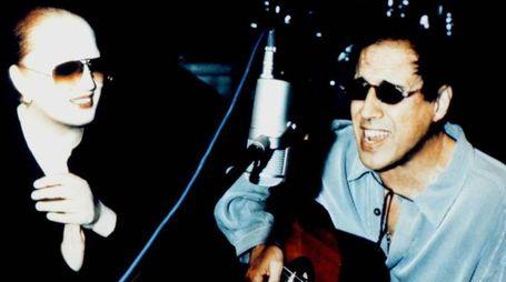 Adriano Celentano e Mina, nuovo album dall'11 novembre (Ansa)