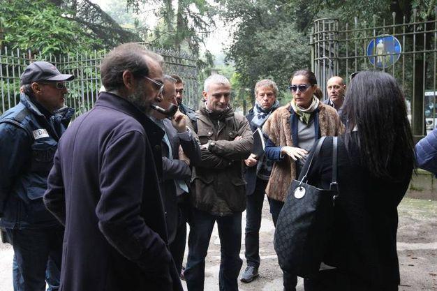 Omicidio di ravenna cagnoni chiede il braccialetto for Cagnoni arredamento