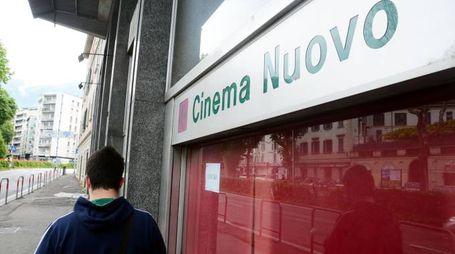 Il Cinema Nuovo chiuso nel giugno 2014