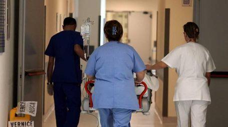 IL CASO Indagine sui malati di sclerosi multipla