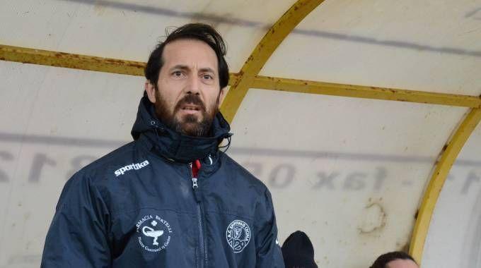 Cecina: Esonerato Luca Polzella, Chiamato L'Ex Capitano Antonio Brontolone