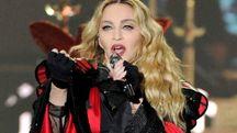 Madonna (Olycom)