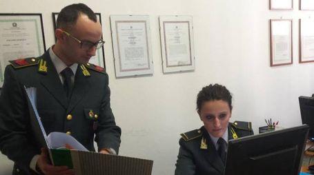 FINANZA Sequestrati 420 mila euro a ex sindacalista