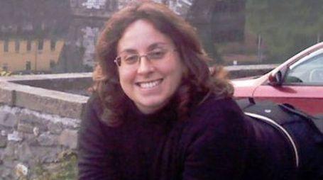 Angela Loretta, 34 anni, di Capannoli