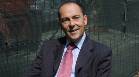 Maurizio Bettazzi, ex presidente del consiglio comunale della giunta Cenni