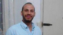 L'omicida Rachid Rahali (foto Ravaglia)