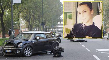 Incidente mortale, muore Margherita Arioni (Spf)