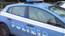 Polizia in azione per le indagini: nel mirino una coppia di truffatori