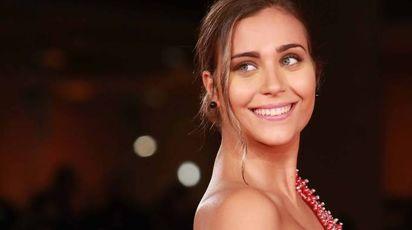 Miss Italia, primo red carpet