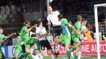 DERBY Dopo il pari a Cesena, un'altra sfida delicata per la Spal (Bp)