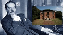 In vendita la villa di Puccini a Chiatri