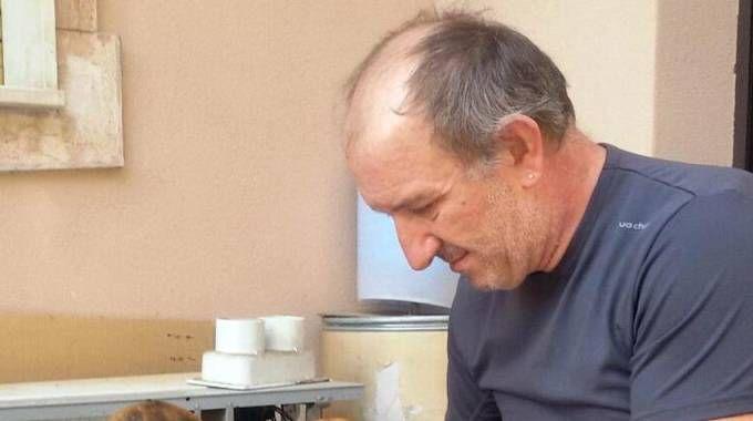 Giuseppe Ghirardini, l'operaio trovato morto