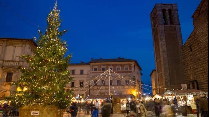 Il Natale a Montepulciano (dal sito internet omonimo)