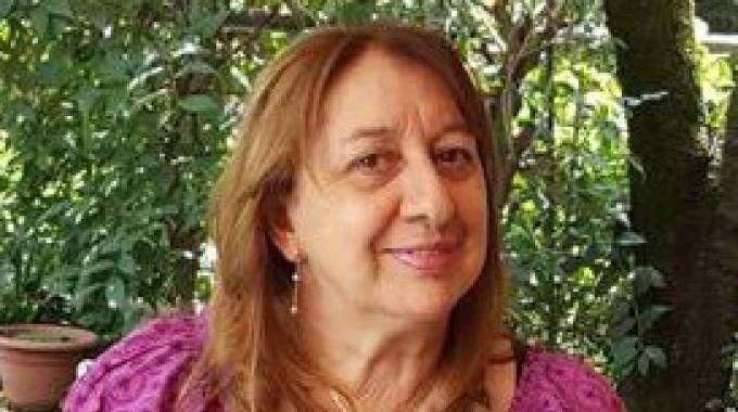 Gianna Del Gaudio (De Pascale)