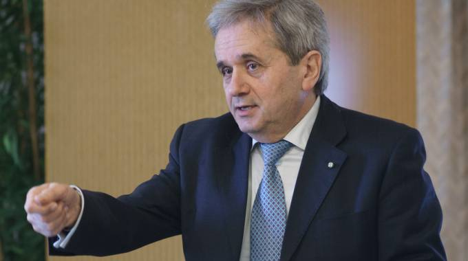Graziano Di Battista (foto Zeppilli)