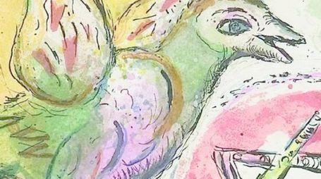 Mostra Missoni & Chagall