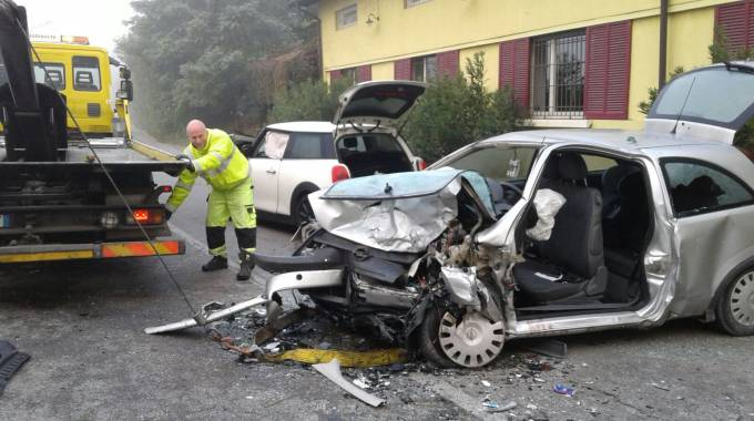 Incidente a Lardirago