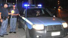 Gli agenti della Polizia hanno lavorato duramente per identificare l'uomo (foto d'archviio)