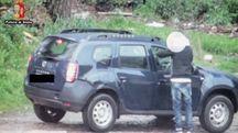 Arresti nel parco di San Salvi