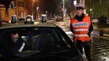 Sull'episodio indagano i carabinieri