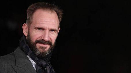 Ralph Fiennes  (Afp)